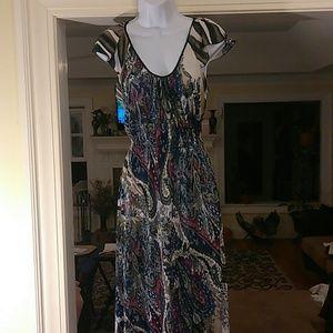 Cato ladies summer dress